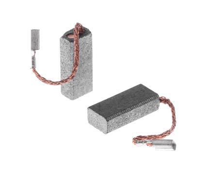 Щётка HAMMER 404-308 Щетки угольные (2 шт.) для Bosch (1607014116) AUTOSTOP