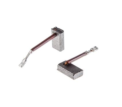 Щётка HAMMER 404-316 Щетки угольные (2 шт.) для Bosch (1617014138) AUTOSTOP