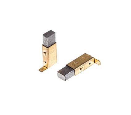 Щётка HAMMER 404-229 Щетки угольные (2шт.) для Makita (СВ-132) AUTOSTOP