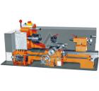 Станок токарный по металлу КРАТОН MML-02