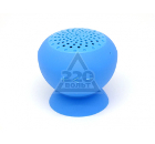 Портативная Bluetooth-колонка AUZER AS-M5 синий