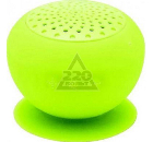Портативная Bluetooth-колонка AUZER AS-M5 зеленый