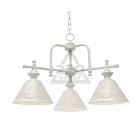 Люстра ARTE LAMP KENSINGTON A1511LM-3WG