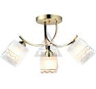 Люстра ARTE LAMP A6119PL-3GO