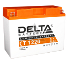 Аккумулятор DELTA CT 1220