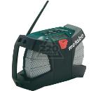 Радио METABO POWERMAXX RC (602113000)