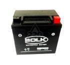 Аккумулятор BOLK 12N9-4B-1
