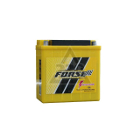 Аккумулятор FORSE 12V3 A/h  ABS