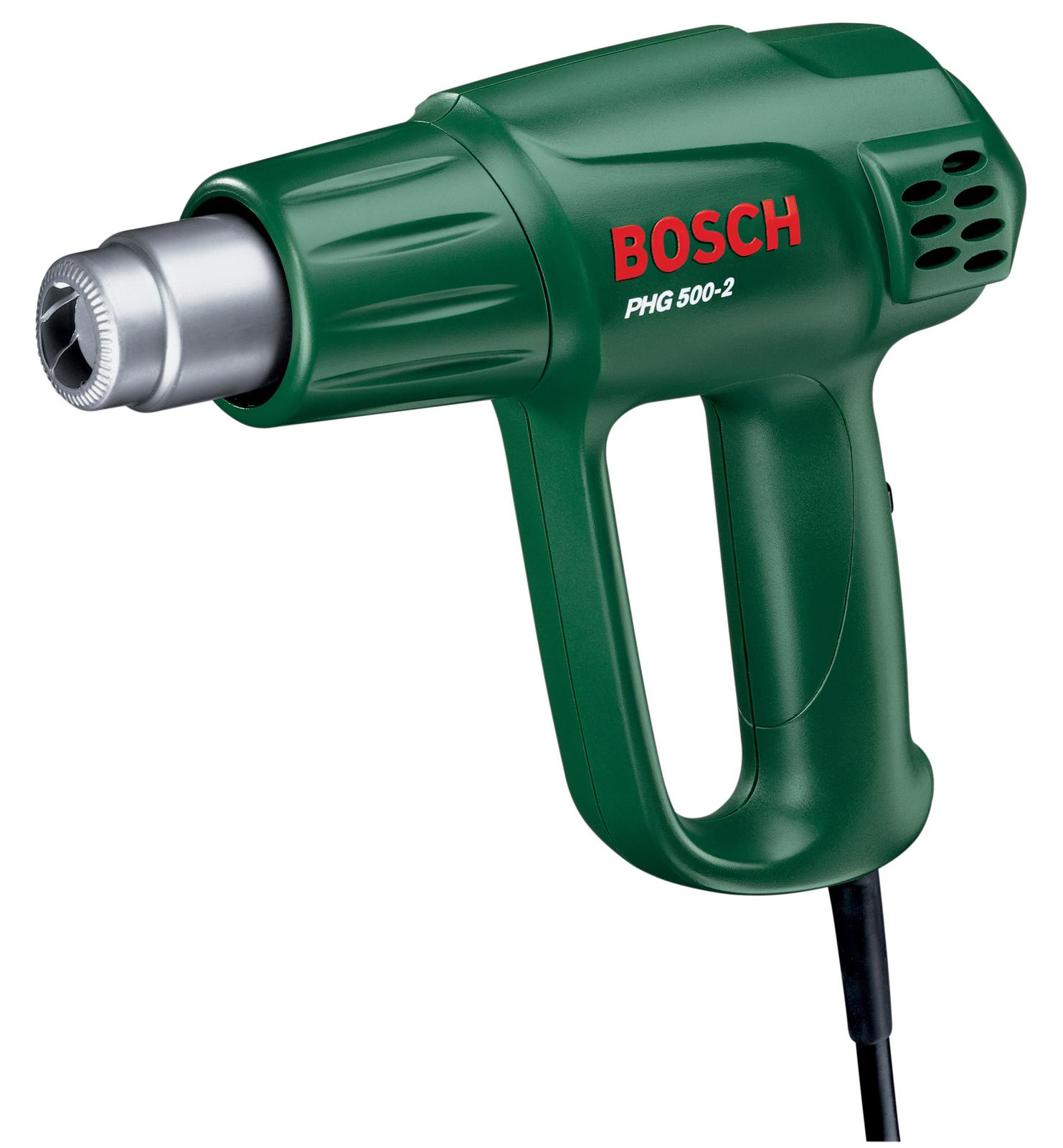 Фен технический Bosch