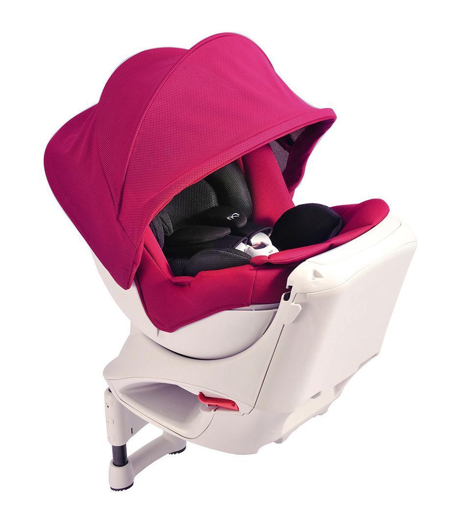 Детское автомобильное кресло Ailebebe