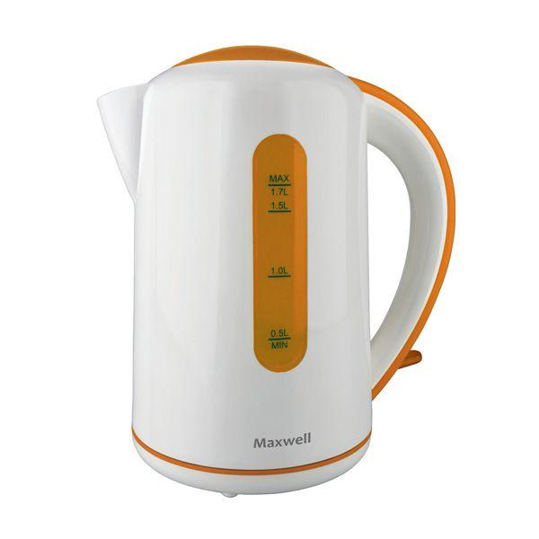 Чайник Maxwell