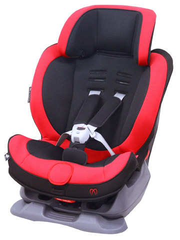 Кресло детское автомобильное Ailebebe