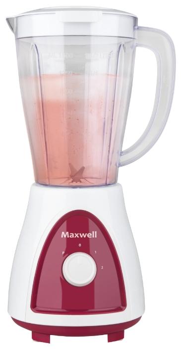 Блендер Maxwell
