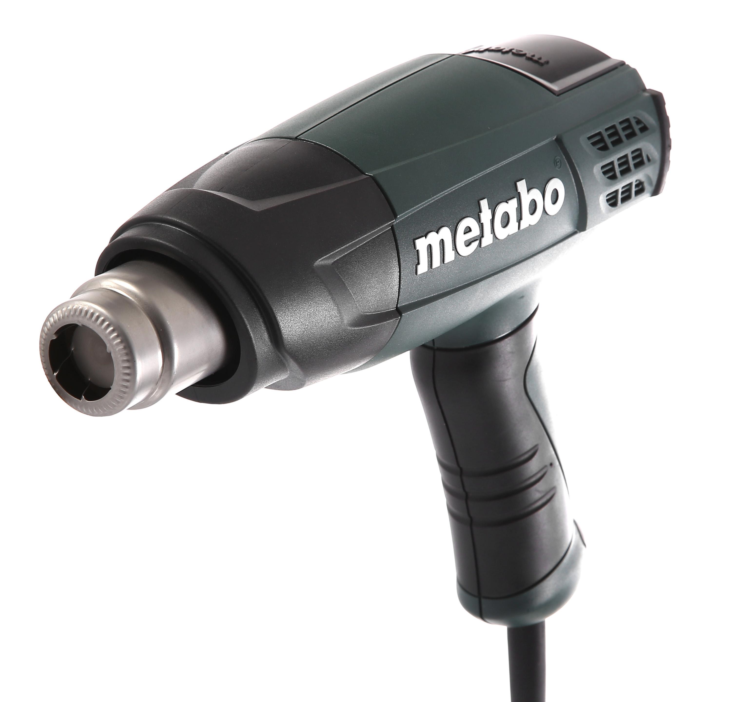 Фен технический Metabo