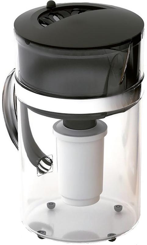 Фильтр-кувшин для жесткой воды ГЕЙЗЕР
